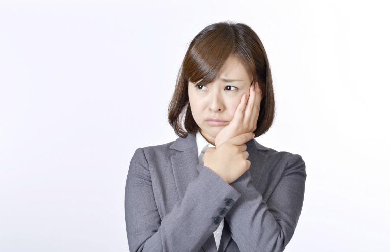 歯並びが悪いままだとどうなる?