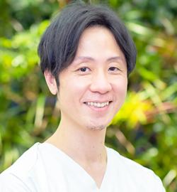 岡本孝博先生